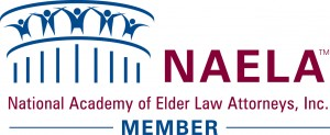 Member, National Academy of Elder Law Attorneys, Inc. (NAELA)